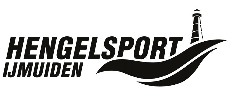 Hengelsport IJmuiden