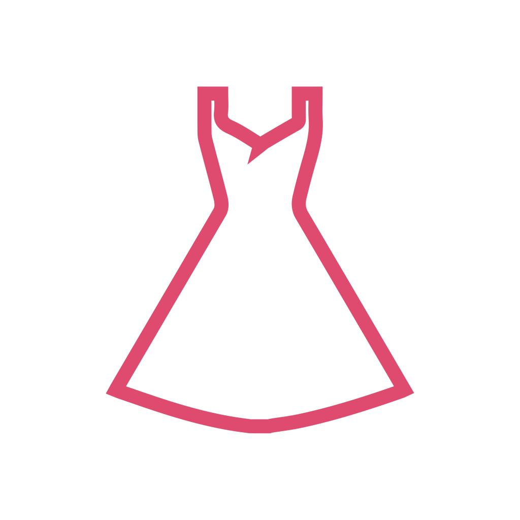 Een mouwloze jurk combineren in de winter: zo doe je dat