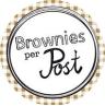 Brownies per Post