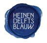 Heinen Delfts Blauw