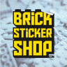 Brickstickershop