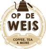 Op de Weis, coffee, tea & more