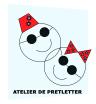 Atelier - De Pretletter