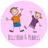 BillyBob & Pebbels