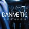 Danmetic