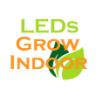 LEDs Grow Indoor