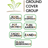 Ground Cover Group - Boomschors.nl - Houtsnippers.nl - Potgrond.nl - Tuinaarde.nl - Cacaodoppen.nl - Zand.nl
