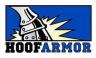 Hoof Armor - Benelux