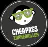 Cheapass Zonnebrillen