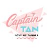 Captain Tan